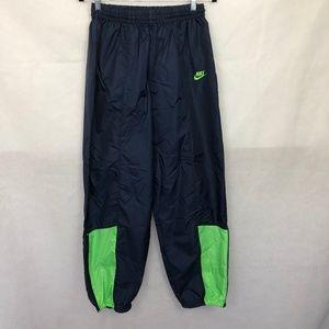 dbe32c946818 Vintage Nike Blue Ribbon 70 s Athletic Pants